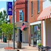 Downtown Fuquay