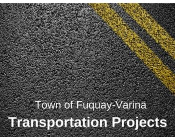 Transportation Project Updates Icon