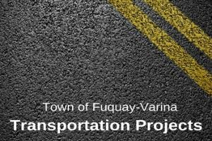 Transportation Project -traffic update page