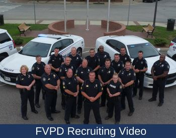 FVPD Recruiting Video