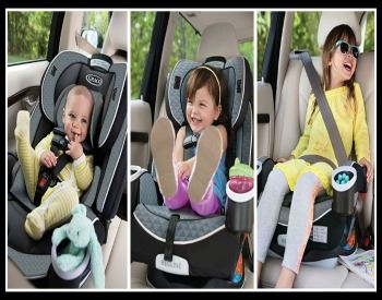 Car Seat Safety Phot0