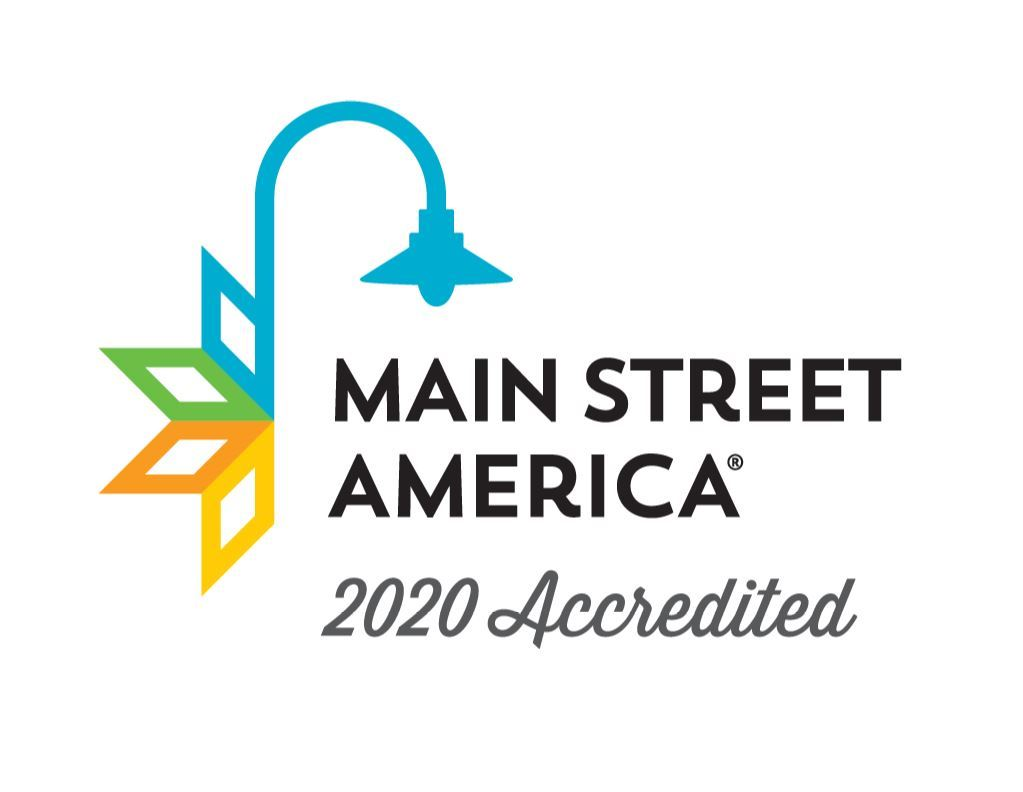 2020 MS Accredited Logo