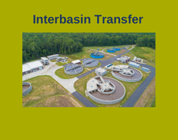 Interbasin Transfer