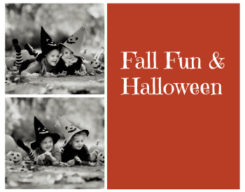 Fall Fun and Halloween (2)