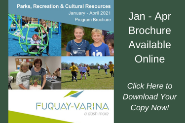Jan - Apr Brochure Available Online 2