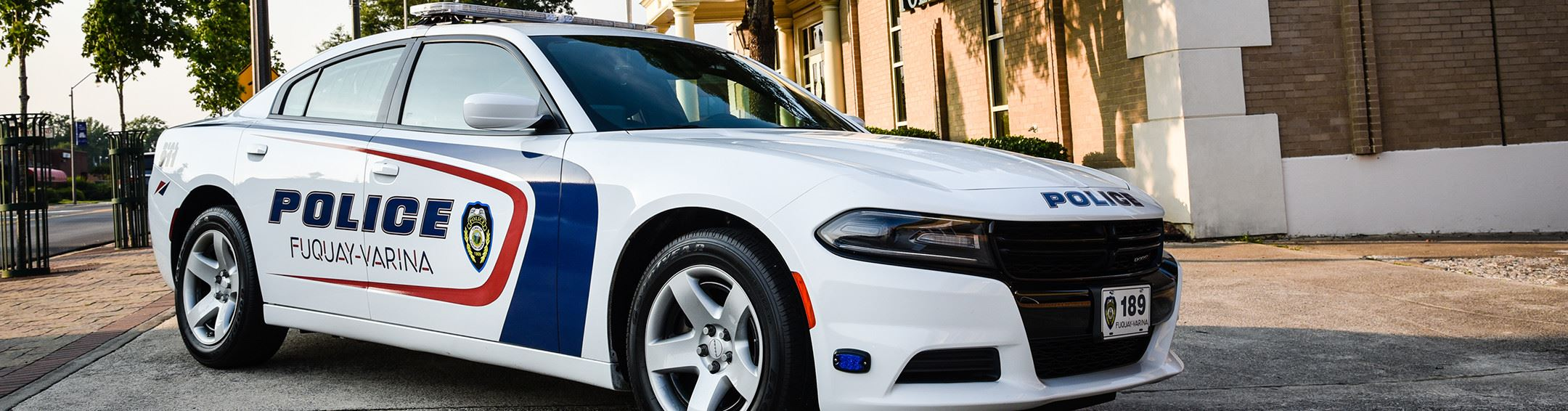 Police Department | Fuquay-Varina, NC