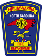 Fuquay-Varina North Carolina Fire Department