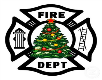 Fire Department Christmas